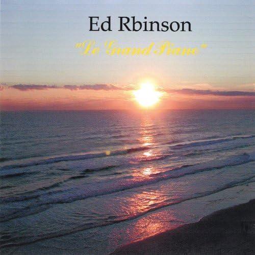 Ed Robinson