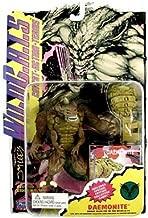 Wild C.A.T.S. Daemonite Action Figure