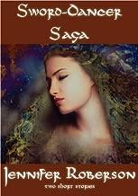 Sword-Dancer Saga: two short stories