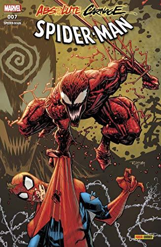 Spider-Man N°07