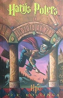 Harijs Poters un Filozofu akmens (Harry Potter and the Philosopher's Stone Latvian Translation)