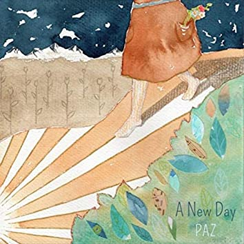A New Day (feat. Kevin Johansen)