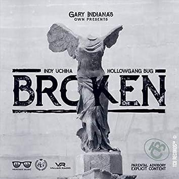 Broken (feat. Hollowgang Bug)