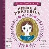 Pride And Prejudice: Pride & Prejudice (BabyLit Primers)