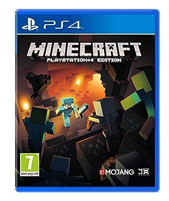 Minecraft: PlayStation 4 Edition [PlayStation 4]