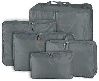 G4U 5pcs Travel Bag Organizer
