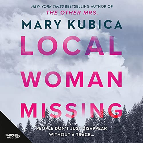 Local Woman Missing cover art