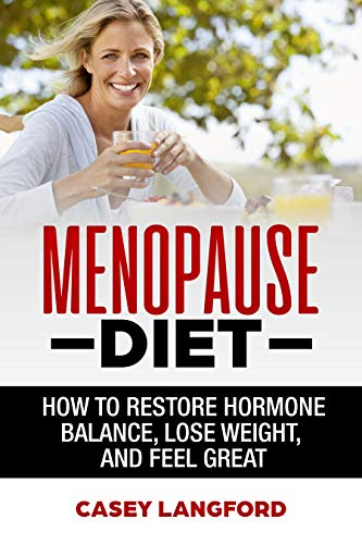 how to lose weight while going through menopause