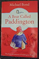 Tbp a Bear Called Paddington
