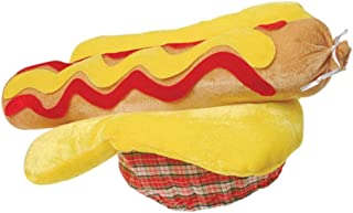 US Toy One Hot Dog Hat, 18