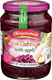 Hengstenberg Cabbage Red Apple, 24 oz
