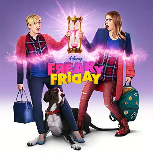 Freaky Friday (Original TV Movie Soundtrack)