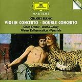 Brahms: Violin Concerto / Double Concerto - G. Kremer