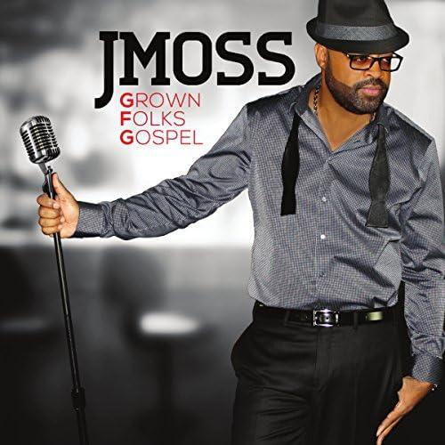 J Moss