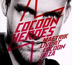 Live at Cocoon Ibiza