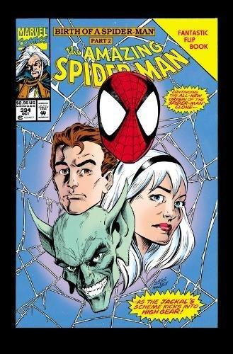 SPIDER-MAN CLONE SAGA OMNIBUS HC 01