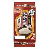 テーブルマーク 北海道産ゆめぴりか(分割) 4食 ×8袋