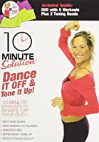10 Ms: Dance It Off & Tone It Up Kit [DVD] [Import]