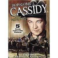 Hopalong Cassidy 3 [DVD] [Import]
