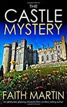 THE CASTLE MYSTERY an absolutely gripping whodunit from a million-selling author