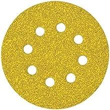 Dewalt 125mm Orbital Sanding Disc Pack Of 10 - Dt3102-qz