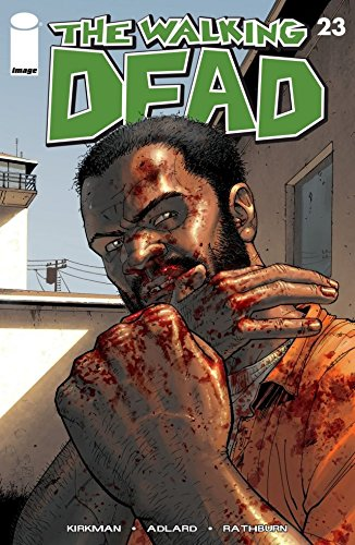 The Walking Dead #23 (English Edition)