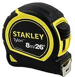 STANLEY STHT30656 Tylon 8m/26-Inch Measuring Tape