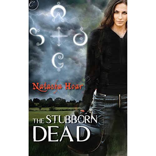 The Stubborn Dead cover art