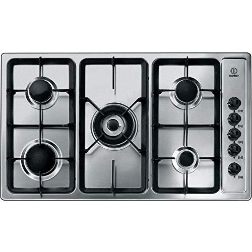 Indesit Pim 950 AST (GH) IX kookplaat.
