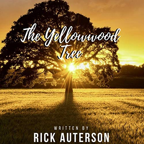 The Yellowwood Tree audiobook cover art