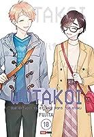 Wotakoi - Qué Difícil Es El Amor Para Los Otaku N.10 (Variante)