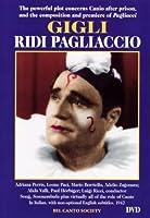 Ridi Pagliaccio [DVD] [Import]