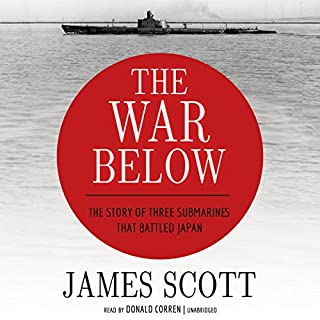 The War Below cover art