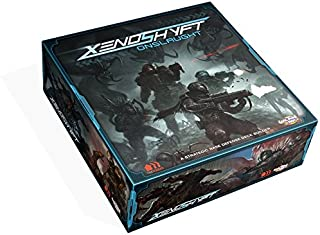 onslaught board game