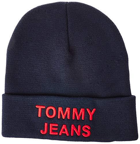 Tommy Hilfiger Jeans mütze AM0AM052050F7001