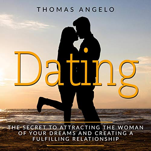 Dating Audiobook By Thomas Angelo cover art