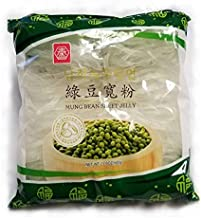 TAE Mung Bean Wide Glass Noodle (180g, 500g) (500g)