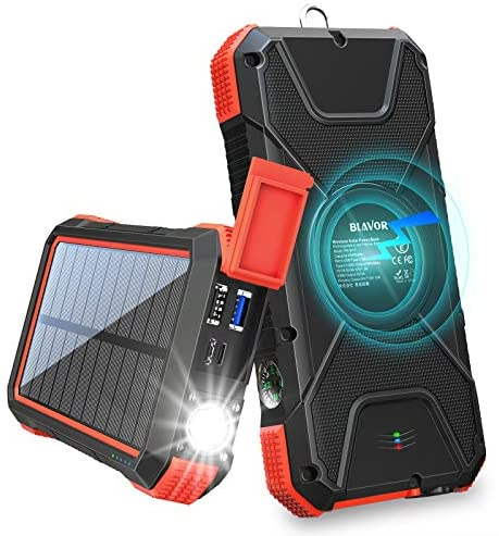 Top 10 Best solar chargers Reviews