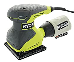 ryobi hand sander. the simplified family how we hid our ugly water heater.