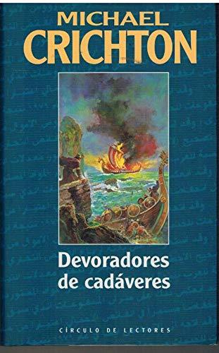 DEVORADORES DE CADÁVERES