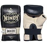 (Large, Black) - Windy Slip-On Bag Gloves