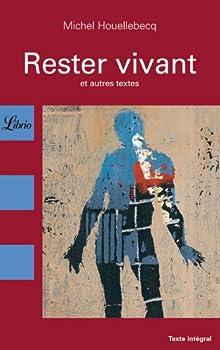 Rester vivant: et autres textes 2277302740 Book Cover