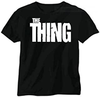 The Thing John Carpenter T-Shirt