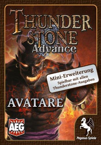 Pegasus Spiele 51048G - Thunderstone Advance Avatare