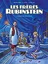 Les frères Rubinstein, tome 3 : Le mariage Bensoussan par Brunschwig