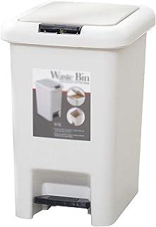 Compost bin kitchen/garbage علب القمامة التي تديرها المنزلية مريحة للصرف الصحي والتنظيف.تصنيف القمامة 8L / 2 غالون علب الق...
