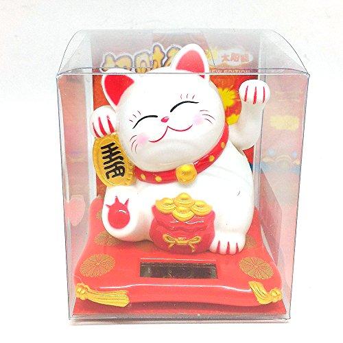 『手振り招き猫(XB23001)』
