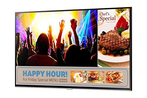 Samsung RM40D (LH40RMD) 102 cm (Fernseher,50 Hz)