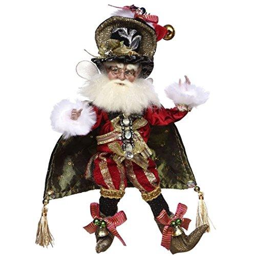 Mark Roberts Christmas Shopping Fairy 2017 Small 12'