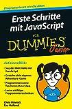Erste Schritte mit JavaScript für Dummies Junior - Chris Minnick